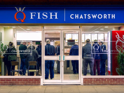 QFish Chatsworth
